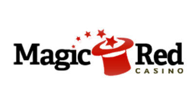 Magic Red Casino - 200€ bonus ja 100 ilmaiskierrosta!