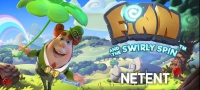 Kokeile uutta Finn and the Swirly Spin -peliä näillä ilmaiskiekoilla!