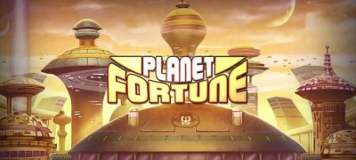 Nappaa Leo Vegasilta helpot 50 ilmaiskieppiä Planet Fortune -uutuuspeliin!