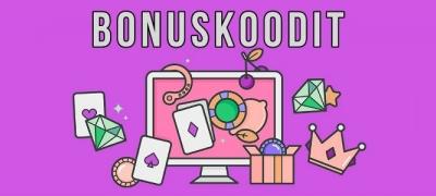 Bonuskoodit kasinoilla - Tarvittava ominaisuus vai pelkkä muinaisjäännös?