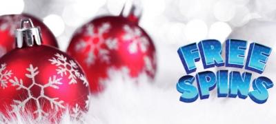 Joulu meni jo mutta vielä on joulukierroksia jäljellä - Lunasta omasi!
