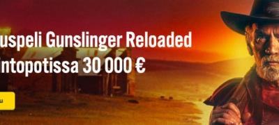 iGamen turnauksessa jaossa 30 000 ilmaiskierrosta ja 30 000 euroa!