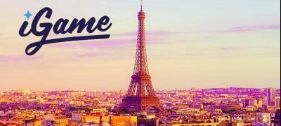 Ilmainen osallistuminen! - Voita iGamelta luksusmatka Pariisiin tai Twin Spin Deluxe -pyöräytyksiä!