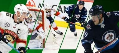 NHL-lippuja, ilmaiskierroksia ja paljon muuta tarjolla nyt Unibetillä!