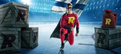 Miten olympiakaukalossa käy? Ennusta Ruotsi-Suomi-matsin tulos ja voita ilmaiskieppejä Rizkiltä!
