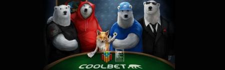 Osallistu Coolbetin synttärikemuihin ja lunasta huipputarjoukset ja spinnit!