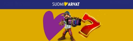 Lunasta nyt tammikuun NetEnt-ilmaiskierrokset Suomiarvoilta!