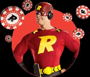 Ilmaiskierroksia jokaisesta tasonnoususta – Rizk Casino